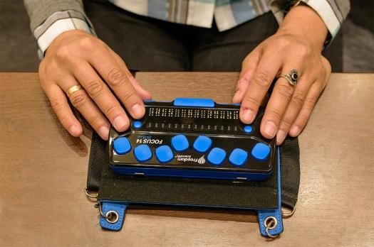 14-stellige-braillezeile