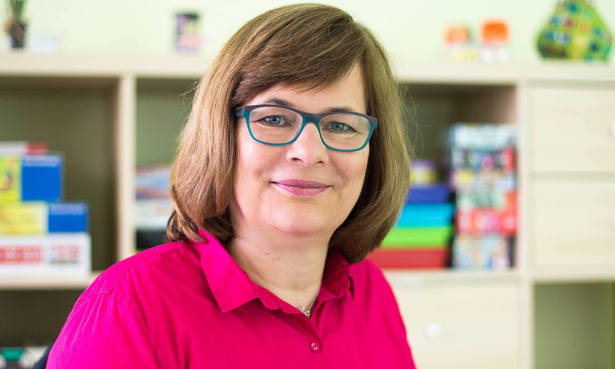 Sabine Omarow